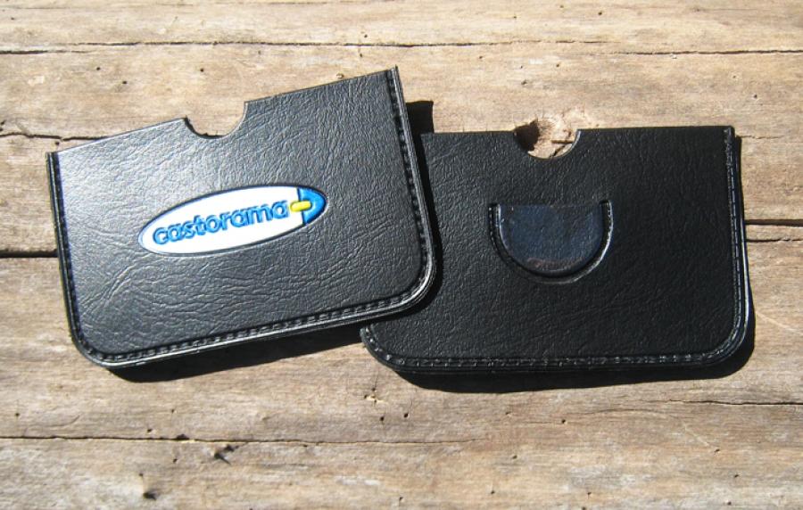 Carte Fidelite Castorama Wallet.Bhappy Etui A Carte De Visite Simple Castorama